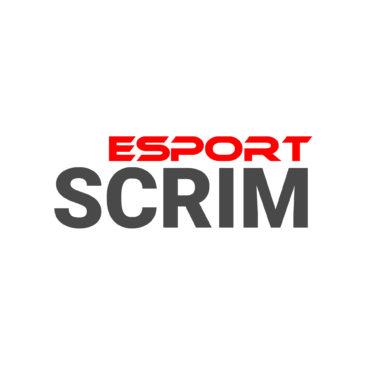 eSport SCRIM